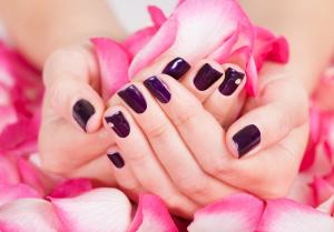 manicure schoonheidssalon Alphen aan den Rijn